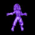 sacrifice.stl Télécharger fichier STL Mages de sang / Miniatures du conclave de Magus • Plan pour imprimante 3D, Ilhadiel