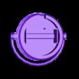 LECASSEEEOUIOUI.stl Download free STL file EarBud Concept Lock Case • 3D printable design, ElijahCole11