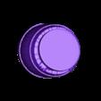 BarrelMinion.stl Download free STL file Barrel Minion • 3D print template, Piggie