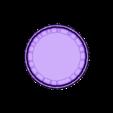 barrel_NO_minion.stl Download free STL file Barrel Minion • 3D print template, Piggie