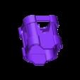 GoPro_Session_Sleeve.stl Télécharger fichier STL gratuit Cadre du quadriporteur Exorcist Racing (nouveau modèle) • Design pour impression 3D, DuckyRC