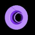 Flange1.5_incha.stl Télécharger fichier STL gratuit Pompe de puisard à brides chevauchantes Radon • Design pour impression 3D, cristcost