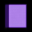 WemosD1Mini-Temp-Top-Body1.stl Télécharger fichier STL gratuit Wemos D1 Mini Temp-01 • Modèle pour imprimante 3D, Wilko
