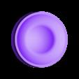 Mini_flying_disc.stl Télécharger fichier STL gratuit Mini disque volant zippable • Modèle à imprimer en 3D, EnginEli