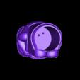Minion_Pot2_v2._Outdoor.stl Download free STL file Minion Flower Pot • 3D printing template, helmuteder
