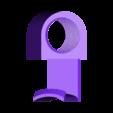 frame_tensionerV2.stl Télécharger fichier STL gratuit Anet (A8) ultimate frame tensioners (absorbeurs de vibrations et de bruit) • Design à imprimer en 3D, EnginEli