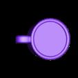 Coffee_Cup_Keycap.stl Télécharger fichier STL gratuit Porte-clés pour tasse de café - MX Cherry • Plan pour imprimante 3D, FedorSosnin