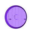 Base.stl Télécharger fichier STL gratuit Uranai Baba Dragon Ball Z • Design imprimable en 3D, Gatober