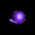 Master_roshi_tete.stl Download free STL file Master Roshi Dragon Ball Z • 3D printing object, Gatober