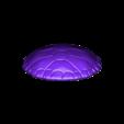 Master_roshi_carapace.stl Download free STL file Master Roshi Dragon Ball Z • 3D printing object, Gatober