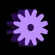 gear1.stl Download free STL file Universal GEARBOX • 3D print design, LetsPrintYT