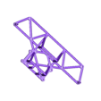 Frame01-sidemount.STL Download free STL file Fully printable Monster Truck • 3D printer design, tahustvedt