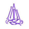 Suspension01-MWB.STL Download free STL file Fully printable Monster Truck • 3D printer design, tahustvedt