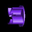 turbiin.stl Download free STL file Submersible water pump • 3D print template, LetsPrintYT