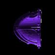 Aztec_Armiger_pauldron.stl Download free STL file Aztec Armor Bearer  - Conversion Kit • Model to 3D print, ErikTheHeretek