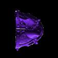 Aztec_Armiger_pauldron_Ork_trophy.stl Download free STL file Aztec Armor Bearer  - Conversion Kit • Model to 3D print, ErikTheHeretek
