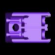 Maintien de cable.stl Télécharger fichier STL gratuit Bloque câble (Tondeuse) • Plan à imprimer en 3D, Cozi_Officiel