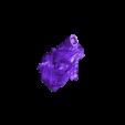 D%C3%A9voreur_-_Bras_Droit.stl Télécharger fichier STL gratuit Le Dévoreur • Design pour impression 3D, BODY3D