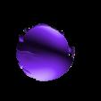 Calimero_-_Coquille.stl Télécharger fichier STL gratuit Calimero • Objet pour impression 3D, BODY3D