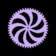 Spur_Gear_48_teeth.stl Télécharger fichier STL gratuit Pistolet d'hypnose • Design pour imprimante 3D, ericcherry
