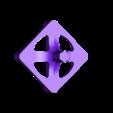 ikea_lack.stl Télécharger fichier STL gratuit Ikea Lack : une fixation de foret pour un montage rapide • Plan à imprimer en 3D, ericcherry
