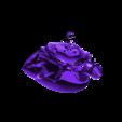 MajinBuu_01.stl Télécharger fichier STL gratuit Buu Dragon Ball Z • Objet pour impression 3D, Gatober