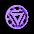 Ironman_Sink_Strainer.stl Download free STL file Ironman Sink Strainer • 3D printable template, Desktop_Makes