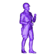 patton2.OBJ Télécharger fichier OBJ gratuit Général  • Objet pour impression 3D, NICOCO3D