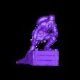 allemandlanceflamme 2020.OBJ Télécharger fichier OBJ soldat  • Design à imprimer en 3D, NICOCO3D