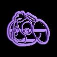 Skye Fixed.stl Télécharger fichier STL Ensemble de coupe-cuisine de la Patrouille des pattes • Modèle pour imprimante 3D, davidruizo