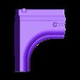 rifle_part_1.stl Download free STL file Photon Rifle (The Flash) • 3D print template, poblocki1982