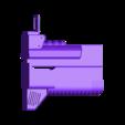 rifle_part_4.stl Download free STL file Photon Rifle (The Flash) • 3D print template, poblocki1982
