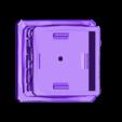 28mm_mini_case_plinth_SQUAREnameplatespace.stl Download free STL file 28mm mini plinth remix; featuring name plates • Object to 3D print, daftpirate15