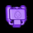 mochila.stl Télécharger fichier STL Patrouille de patrouilles de Marshall Paw • Modèle à imprimer en 3D, pablog673