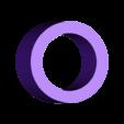 cercle.stl Télécharger fichier STL gratuit Mini lampe de Playstation • Objet pour imprimante 3D, ygallois