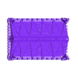 Tom_Top_-_Regular.stl Download free STL file Tomb (Ruined and Intact) - 28mm gaming • Model to 3D print, ec3d