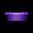 Tuerca-filtro unidad v1.stl Download free STL file mask covid-19 • Model to 3D print, Creaevo3D