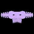 epingle-2.stl Download free STL file Mask pin • 3D print object, Breizh3d56
