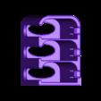 Panasonic_GH4_GH5_Battery_Case.stl Download free STL file Panasonic GH4/GH5 Battery Case • Design to 3D print, weirdcan