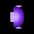 Nose_Block.stl Download free STL file Flyer Mk. 1 • 3D printing object, billbo1958