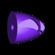 Prop_Spinner_Hub.stl Download free STL file Flyer Mk. 1 • 3D printing object, billbo1958