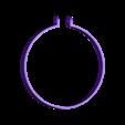 Yeti Pop Lock 4in.stl Télécharger fichier STL gratuit Filtre bleu pour le yéti • Design à imprimer en 3D, LilMikey
