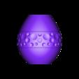 Pièce6.STL Download free STL file moon vases • Object to 3D print, rom1pelletier