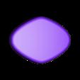 Big_Blue_Pill_-_blank.stl Télécharger fichier STL gratuit La grande pilule bleue v2 • Objet imprimable en 3D, michelj