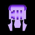 Go_Pro_Snap_Buckle.stl Télécharger fichier STL gratuit GoPro Snap Base • Design pour impression 3D, LilMikey