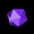 head.stl Télécharger fichier STL gratuit Casse-Noisette Phage • Objet pour impression 3D, fuco