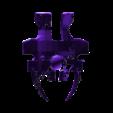face.stl Download free STL file Serap-ta-tek BMF walker for Iron Undead • 3D printer model, JtStrait72