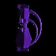 Front_leg_pt_2_2x.stl Download free STL file Serap-ta-tek BMF walker for Iron Undead • 3D printer model, JtStrait72