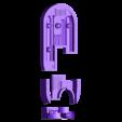 big_turret_cooler_unit.stl Download free STL file Big Plasma Cannon Turret • 3D printing design, JtStrait72