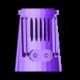 big_turret_cooling_tower_side.stl Download free STL file Big Plasma Cannon Turret • 3D printing design, JtStrait72